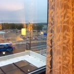 Foto de Sheraton Hartford Hotel at Bradley Airport