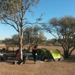 Photo de Quivertree Forest Rest Camp