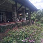 Kongoni Lodge on the ARR Reserve