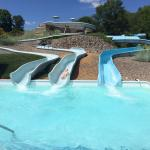 Breezy Picnic Grounds & Waterslides