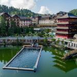 Hotel Hochschober 4****S Hotel in Kärnten