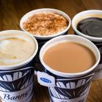 Banny's Burnley Freshly Brewed Hot Drinks