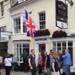 Huffkins - Stratford upon Avon