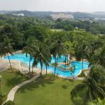 Foto de Hotel Bangi-Putrajaya
