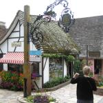the cottage of sweets