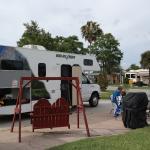 Foto de Orlando / Kissimmee KOA Campground