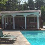 Foto de Enchanted Manor of Woodstock