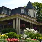 Stafford's Bay View Inn