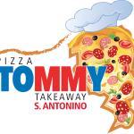 #PizzaTommy
