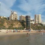 Foto de Park Hotel Netanya