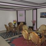 Foto de Hali Hotel