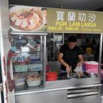 Poh Lam Laksa