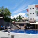 Foto de Antemare Hotel