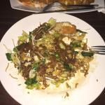 Salad Hut Restaurant