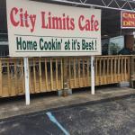 Φωτογραφία: City Limits Cafe