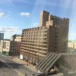 Foto de Radisson Hotel Ottawa Parliament Hill