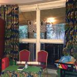 Foto de Le Bambou Gorilla Lodge