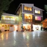 Bait Al Mandi Evening View