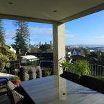 Foto de Ascot Parnell Boutique Bed and Breakfast