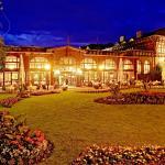 Historical Herrenkrug Parkhotel an der Elbe