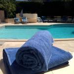 Notre espace piscine