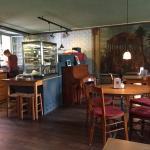 Cafe Inka - Inh. Andrea Brunner