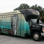 The Brew Bus Jacksonville