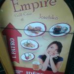 Photo de Empire 1 Josefska