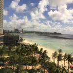 Foto de Outrigger Guam Resort