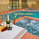 Comfort Suites Gateway