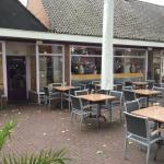 Bar en Grill De Locomotief