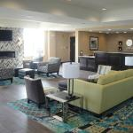 Comfort Inn & Suites – Calgary Airport North