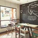 Photo of Santa Rita Cafe