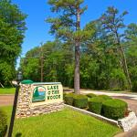 Silverleaf Resorts in Flint Texas - Lake O' The Woods
