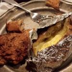Rusty Barrell Supper Club