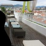 Foto de Hotel Gounod Nice