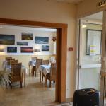 Photo de Hotel aux Tamaris