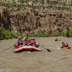 On the Yampa River