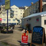 Troop Cafe, Llandudno (formerly Cafe CAIS)