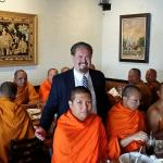 50 Buddhist Monks Can't Be Wrong!
