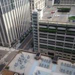 Foto de Doubletree by Hilton Chicago Magnificent Mile