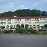 Foto de The 1927 Lake Lure Inn and Spa