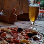 Foto de Pizza Island