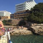 Foto de Sirenis Hotel Club Playa