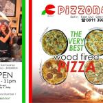 The Very Best Pizza On Bali