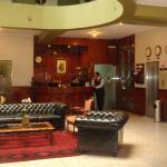 Photo de Faraona Grand Hotel