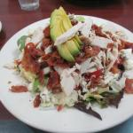 The Cobb Salad