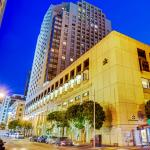 Foto de Hotel Nikko San Francisco