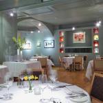 Plas Bodegroes Restaurant