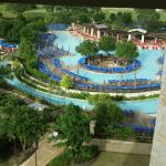Foto de JW Marriott San Antonio Hill Country Resort & Spa